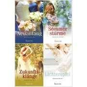 Momente der Liebe (4 Bände)