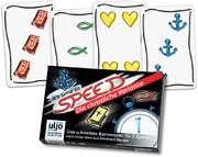 """Kartenspiel """"Speed"""" - Die christliche Variante"""