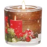 """Windlicht LichtMomente """"Weihnachten"""""""