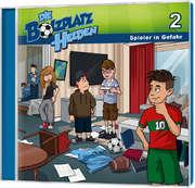 CD: Spieler in Gefahr - Die Bolzplatzhelden (2)