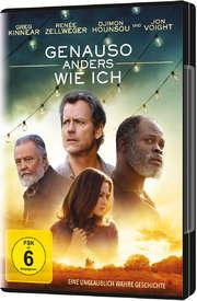 DVD: Genauso anders wie ich