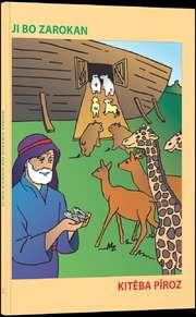 Kinderbibel kurdisch