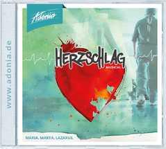 CD: Herzschlag