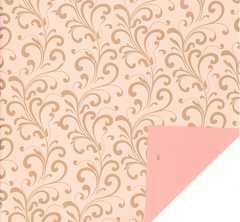 Secare Baroa altrosa/rosa 918071 250m/30cm