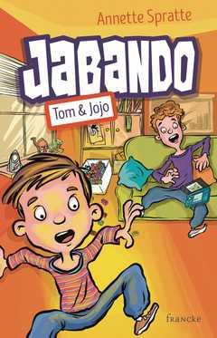 Jabando - Tom & Jojo (1)