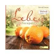 Leben mit Perspektive - Hörbuch-CD