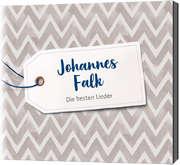 CD: Johannes Falk