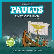 2-CD: Paulus - Ein krasses Leben