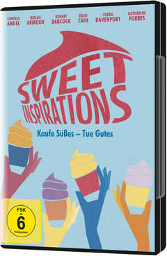 DVD: Sweet Inspirations