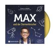 Max und der Sternenforscher - Hörbuch MP3