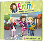 CD: Emmi kommt in die Schule - Emmi (11)