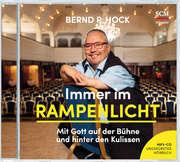 MP3-CD: Immer im Rampenlicht - Hörbuch