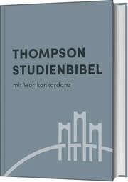 Thompson Studienbibel - Hardcover