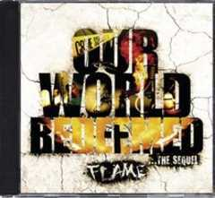 CD: Our World: Redeemed