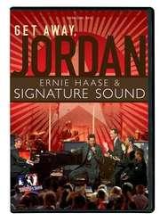 DVD: Get Away Jordan