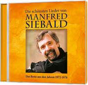 CD: Die schönsten Lieder von Manfred Siebald