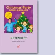 Christmas Party (Liederheft)