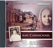 CD: Amy Carmichael
