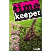 TimeKeeper Kalender 2019