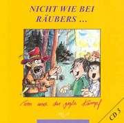 CD: Nicht wie bei Räubers ... 3