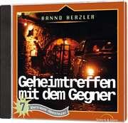 CD: Geheimtreffen mit dem Gegner - Weltraum-Abenteuer (7)