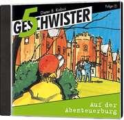 CD: 5 Geschwister - Auf der Abenteuerburg