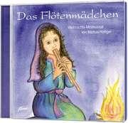 CD: Das Flötenmädchen