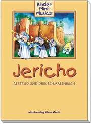 Liederheft: Jericho