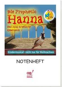 Lieferheft: Prophetin Hanna - Das lang ersehnte Geschenk