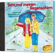 CD: Seht mal meinen Regenschirm