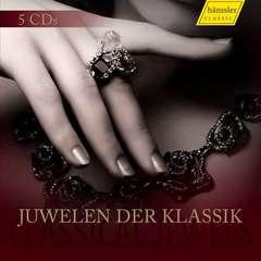CD: Juwelen der Klassik