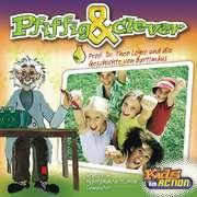Pfiffig & Clever - Bartimäus