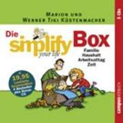Die simplify-Box - Hörbuch
