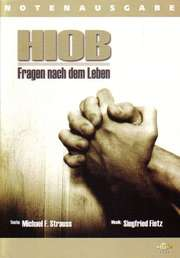 Hiob - Notenausgabe