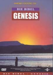 Genesis, DVD