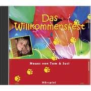 CD: Das Willkommensfest