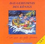 CD: Das Geheimnis des Königs 9