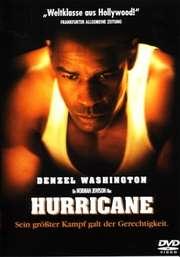 DVD: Hurricane