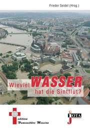 Wieviel Wasser hat die Sintflut?