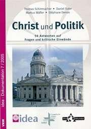 Christ und Politik