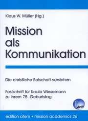 Mission als Kommunikation
