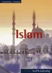 Islam - Lehre und Begegnung
