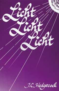 Licht, Licht, Licht