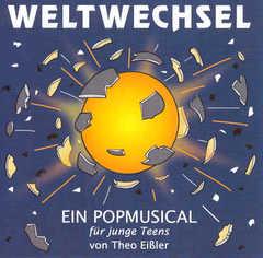 CD: Weltwechsel
