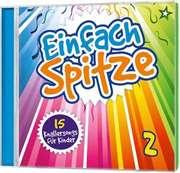 CD: Einfach Spitze, Vol. 2