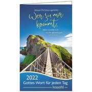 Jahreslosung 2020 - Gottes Wort für jeden Tag