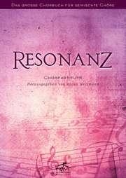 Resonanz - Partitur