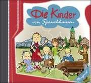 CD: Die Kinder von Spruchhausen - Hörbuch