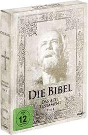 Die Bibel - Altes Testament Teil I
