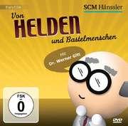 DVD: Von Helden und Bastelmenschen